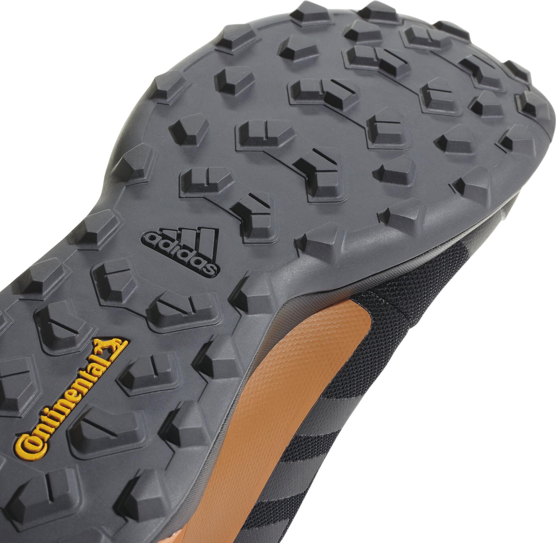 adidas TERREX CMTK GTX Zapatillas running Hombre naranjanegro